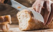 снимка, 6 неща, които ще се случат с вас, ако спрете да ядете хляб