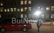 снимка, Извънредно! Полицията блокира Враца, страшно е