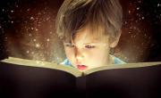 снимка, Как четенето на книжки влияе върху речевото и умственото развитие на детето
