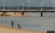 снимка, Над 750 кг кокаин изплуваха по френски плажове