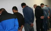 снимка, Нова акция срещу гангстери започва в циганската махала Бургас