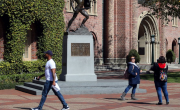 снимка, Overdoses possible in some student deaths on USC campus.Police investigators are looking into drug overdoses as a potential cause of death among some of the nine students who have died this semester at the University of Southern California