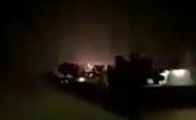 снимка, Първа новина за много жертви при ракетната атака на Иран срещу американски бази