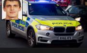 снимка, Мистерия с българин, открит мъртъв във Великобритания