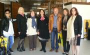 снимка, Среща - дискусия с д-р Петър Димков