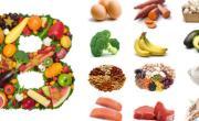 снимка, При недостиг на витамини яжте тези храни
