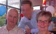снимка, Животът под карантина подтикна британец към нещо ужасяващо