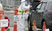 снимка,  Рекорден брой починали от COVID-19 в САЩ, властите прогнозираха до 240 000 жертви