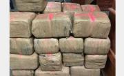снимка, Открит в Сан Диего презграничен тунел за контрабанда на наркотици на стойност 29,6 милиона долара