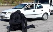 снимка, Полицаи задържаха двама мъже с наркотици и пиян шофьор в Пловдивско
