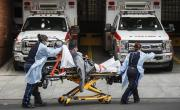 снимка, Пандемията от коронавируса: Нови антирекорди в САЩ, Бразилия и Индия