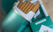 снимка, Menthol cigarettes, flavoured rolling baccie and 'skinny' fags to be banned from May