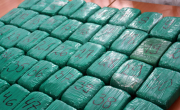 снимка,  Хванаха над 100 кг хероин, скрит в кабината на босненски ТИР