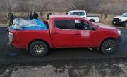 снимка, 12 убити от наркокартел в Мексико при разчистване на сметки