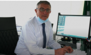 """снимка, Специално за """"Монитор"""" топ лекарят от Павия д-р Карло Никора: Имаме бронебойни патрони срещу коронавируса"""
