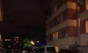 """снимка, Жандармерия блокира """"Студентски град"""" след удара за 10 млн. лева"""