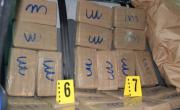 снимка, Заловиха още над 250 кг кокаин в Студентски град в София