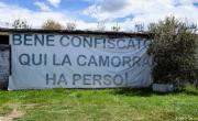 снимка, Коронавирус в Италия: завръщането на мафиотския клан Камора