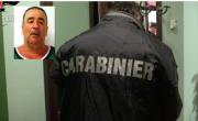 снимка, Италиански бос на мафията в гр. Катаня дава заповеди на мафиотите от затвора