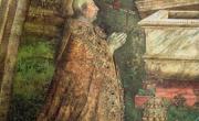 снимка, Папи българи на престола на св. Петър