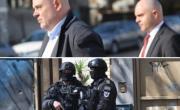 снимка, Мощен удар срещу нарко банда в Сандански! Главният прокурор и главният секретар на място - текат арести и операция срещу битовата престъпност
