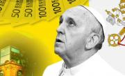 снимка, Арест във Ватикана за измама с луксозен имот за £160 млн.