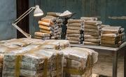 снимка, International drug trafficking network dismantled