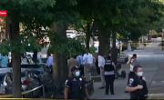 снимка, Стрелба във Вашингтон, има загинал и ранени