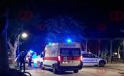 снимка, Ужас в Бургас! Наръгаха мъж 4 пъти в гърба пред погледа на десетки