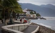 снимка, Mexico: Group missing after attack in Puerto Vallarta
