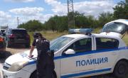 снимка, Арестуваха 12 души при поредна акция на полицията