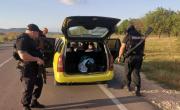 снимка, 13 души задържани при спецоперация във Варна и областта под надзора на главния прокурор