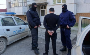 снимка, Спипаха петима с наркотици при акция във Варненско