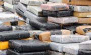 снимка, Британските полицаи заловиха 1 тон кокаин за 100 млн. паунда