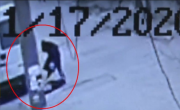 снимка,  Рецидивист преби и ограби 91-годишна жена